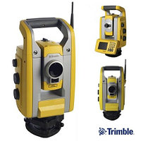 "Тахеометр Trimble S3 2"" Servo/SC"