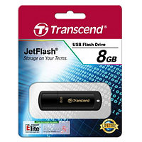 "Флэш-карты USB Transcend TS8GJF350, USB Flash Drive 8GB ""350"""
