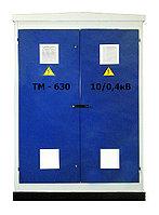 КТПГ 630-10(6)/0,4 городская трансформаторная подстанция, фото 1