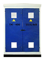КТПГ 400-10(6)/0,4 городская трансформаторная подстанция, фото 1