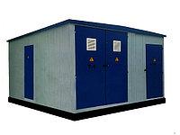 2КТПГ 2500-10(6)/0,4кВ городская трансформаторная подстанция, фото 1