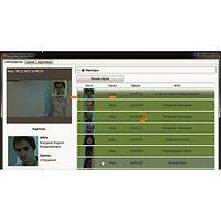 Модуль распознавания лиц MACROSCOP. Подключение IP-камеры