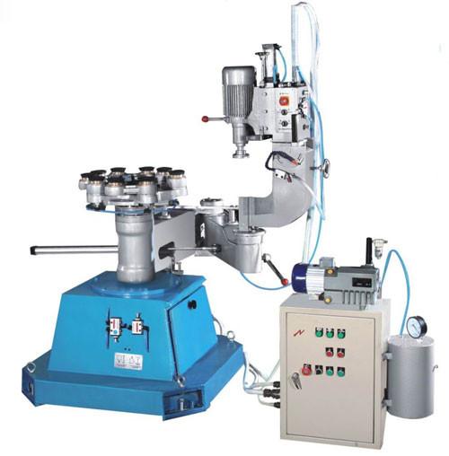 Алмазный инструмент к станку для криволинейной обработки/полировки кромки стекла