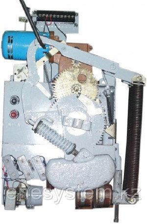 Привод пружинный ПП-67 для высоковольтного выключателя