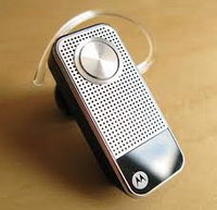 Bluetooth Motorola H-12
