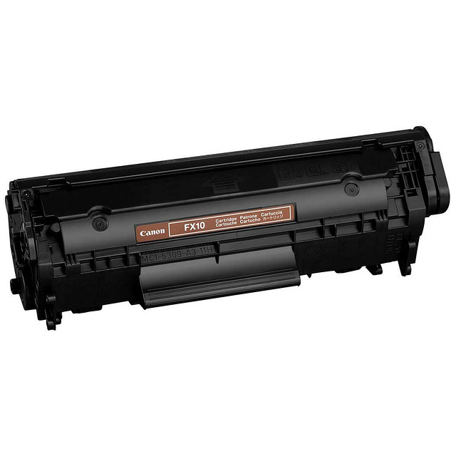 Картридж Canon FX10   для принтеров canon l100, 120, 4120, 4150, 4122, 4680, 4720, 4010, 4012 LBP 2990, 3000