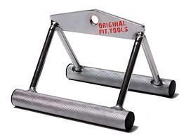Рукоятка для тяги к животу (узкий параллельный хват) FT-MB-SRHH