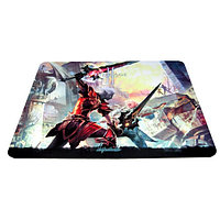 Коврик, X-Game, L2 BATTLE V1P, Lineage II, 210*260*3 мм., Пол. Пакет