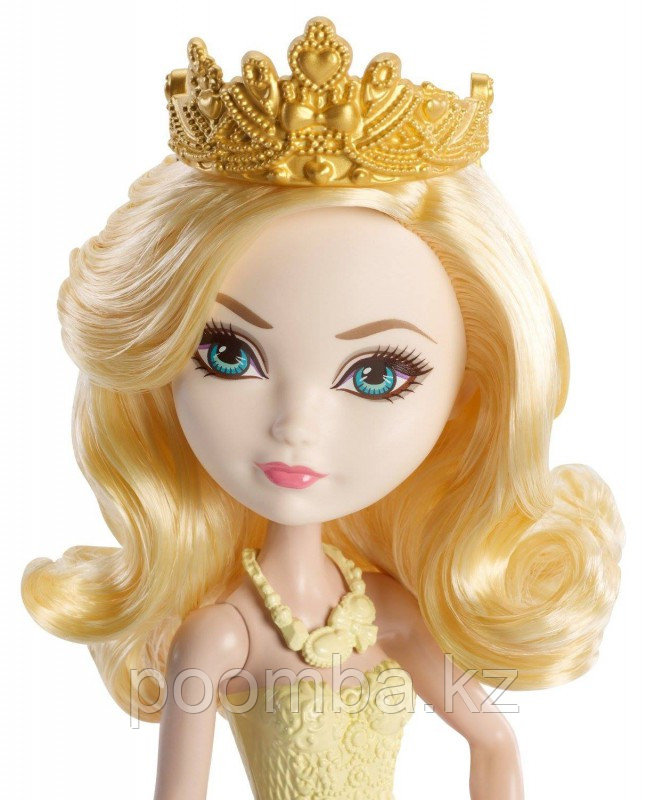 Кукла Ever After High Базовая Эппл Уйат