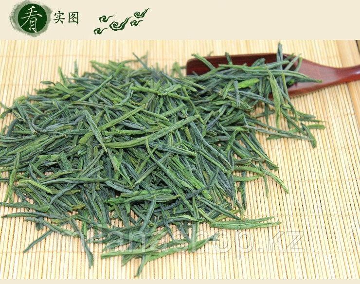 Зеленый чай с дыней