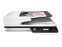 Сканер HP Europe ScanJet Pro 3500 f1