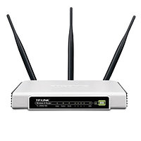 Маршрутизатор, TP-Link, TL-WR941ND, 300M
