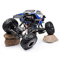 RC Rock Crawler 4WD.