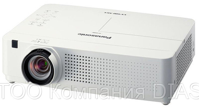 Проектор Panasonic PT-VW330E - ТОО Компания DIAS в Алматы