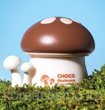 Маска для сужения пор TONY MOLY MAGIC FOOD CHOCO MUSHROOM CREAM PORE PACK