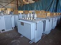 Трансформатор ТМГ-63 кВа 35/0,4 У1 Масляный