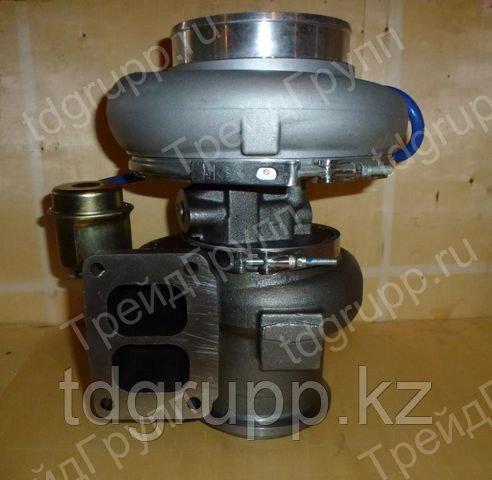 4955241 Турбокомпрессор (турбина) Cummins
