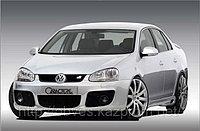Обвес на Volkswagen Jetta
