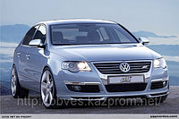 ABT обвес Volkswagen Passat B6