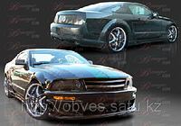Обвес на Ford Mustang