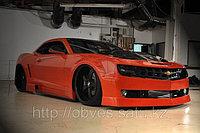 Обвес Hot Wheels на Chevrolet Camaro