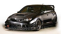 Обвес VARIS на Subaru Impreza STI (GRB )