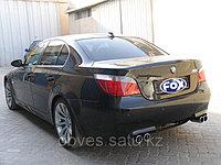 Спортивная выхлопная система FOX на BMW 5 E60