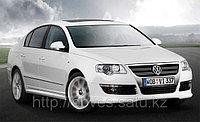 Обвес R-line на Volkswagen Passat B6