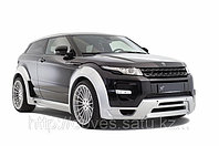 Обвес Hamann -style на Land Rover Evoque 3/5 дверный