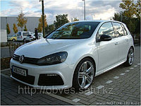 Обвес R на Volkswagen Golf 6