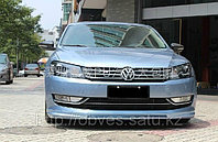 Обвес на Volkswagen Passat 2012