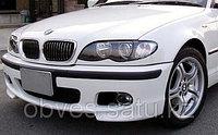 Обвес M-tech II на BMW E46