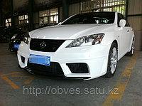 Обвес WALD style на Lexus ES 350