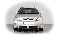 Обвес SPORT на Lexus RX 330 2004-2008