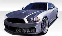 Обвес Hot Wheels на Dodge Charger 2011-2013
