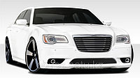 Обвес SRT на Chrysler 300C