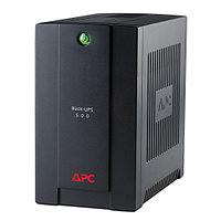 UPS APC BC500-RS Back-UPS BS 500VA / 300W, фото 1
