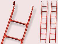 Лестница для строительных лесов