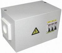 Ящик с понижающим трансформатором ЯТП-0,25 3АВ 220/36