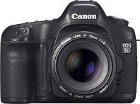 10 Инструкция на Canon  EOS 5D, фото 1