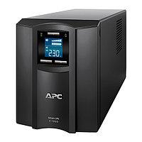UPS APC SMC1000I Smart-UPS 1000VA / 600W