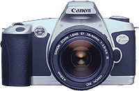 33 Инструкция на Canon EOS Rebel