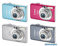 35 Инструкция на Canon IXUS 95 IS