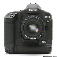 4 Инструкция на Canon EOS 1D Mark II