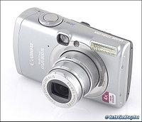 41 Инструкция на Canon IXUS 800