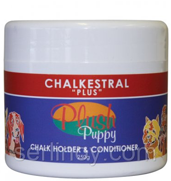 Основа под пудру Plush Puppy CHALKESTRAL
