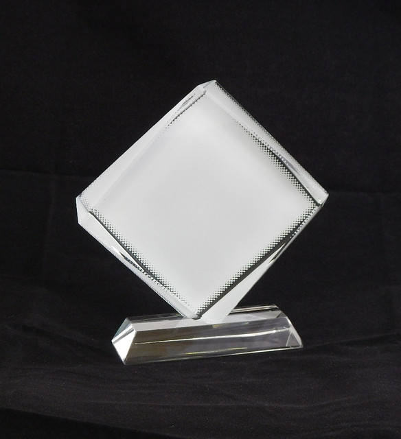 Фотокристалл для сублимации (BXP 30b),размер - 100*100мм