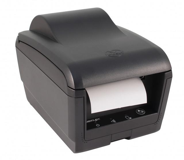 Чековый принтер Posiflex Aura-9000 USB