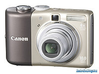 66 Инструкция на Canon  PowerShot A1000 IS
