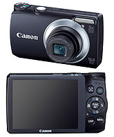 75 Инструкция на Canon  PowerShot A3300 IS